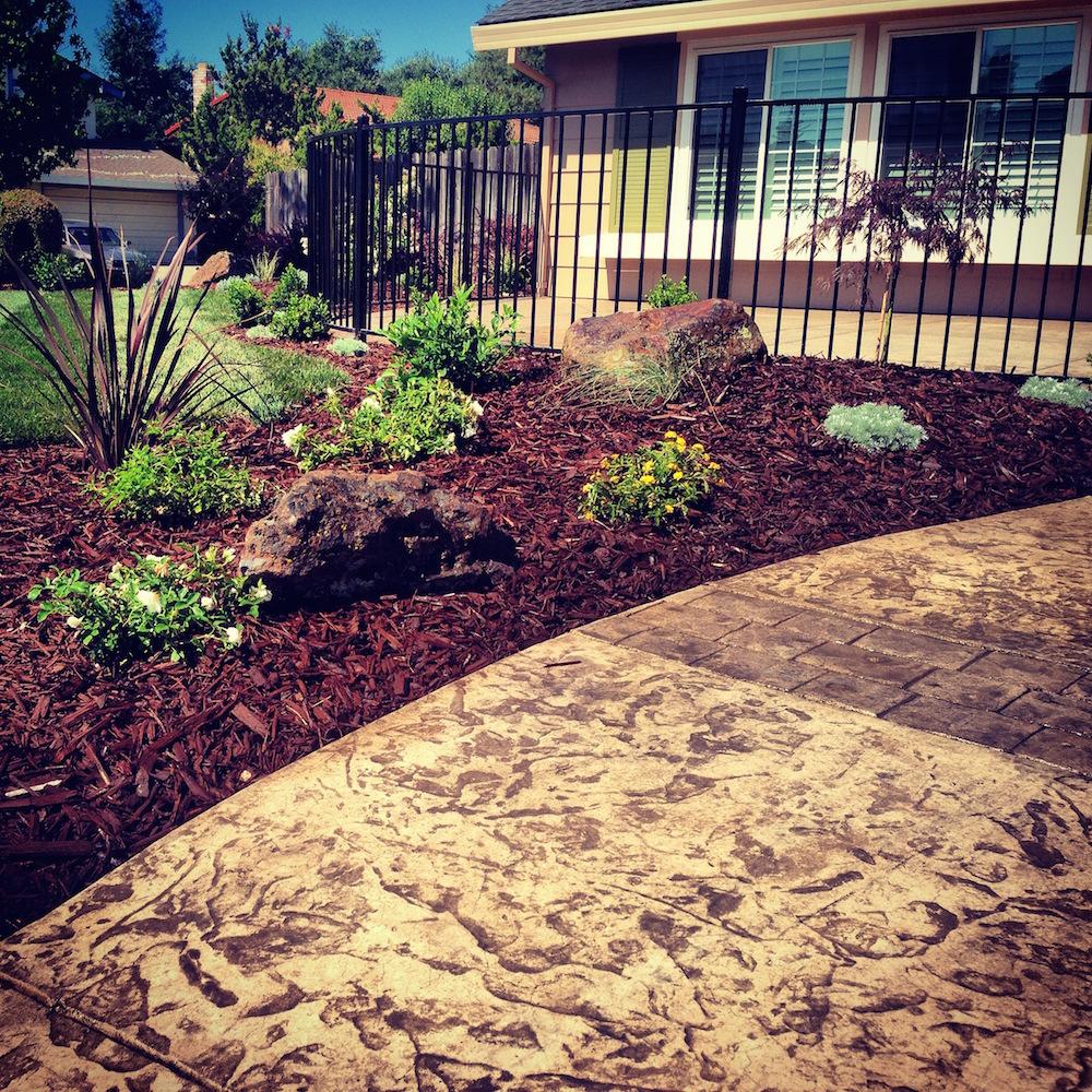 Commercial Property Landscape Design: Residential Landscaping