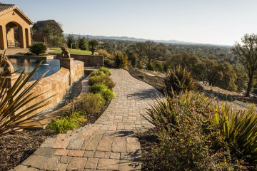 Residential Landscape Gallery