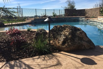 Residential Landscape Design and Install