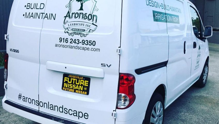 Landscaping Company Sacramento CA