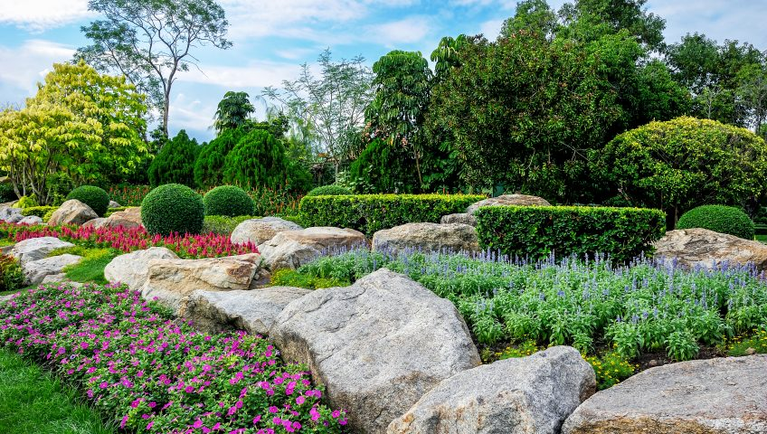 Residential Landscaping Sacramento CA