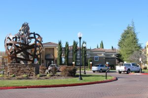 Commercial Landscaping Sacramento CA